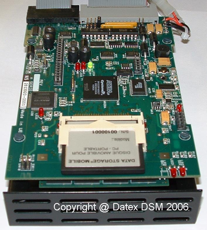 réparation de disque dur
