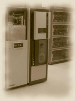 hard disk drive emulator, tape drive emulator