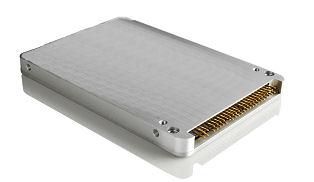 emuler un disque dur